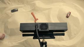 Audi - fenomenalny projekt VR z piaskiem w roli głównej