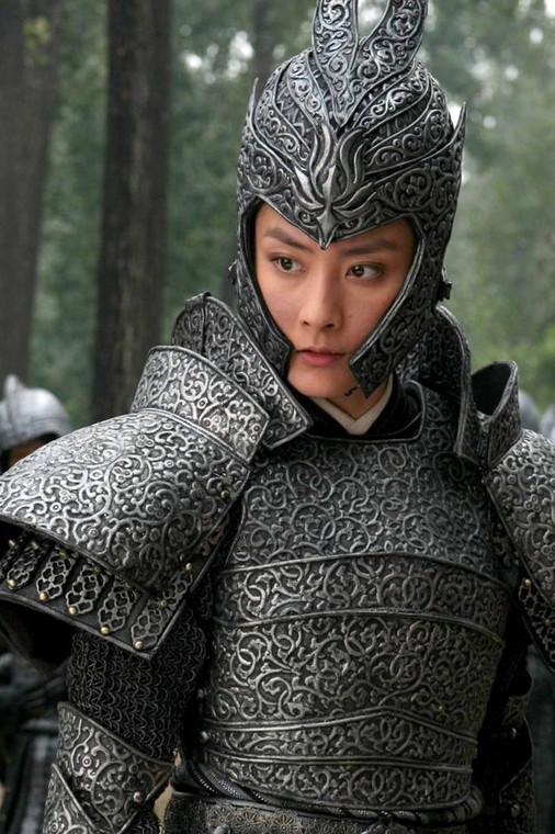 Kolejna chińska superprodukcja na ekranach kin
