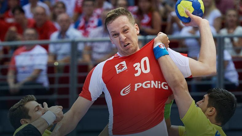 Rafał Przybylsk,i Adrian Vladut Rotaru i Ionut Ramba