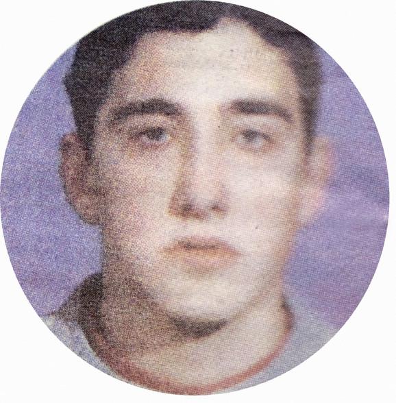 Aleksandar Zdravković