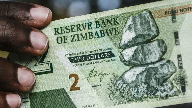 Zimbabwe Shuns The Usage Of Us