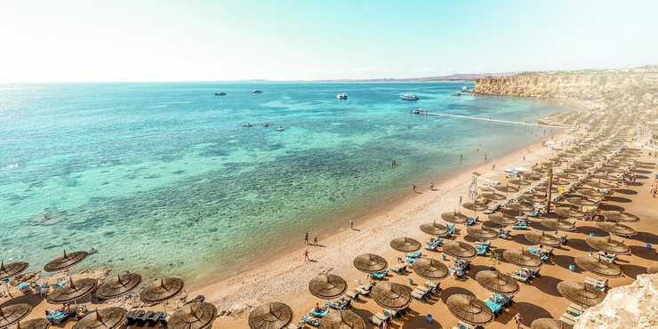 Egipat leto
