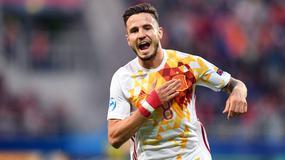 """AS"": FC Barcelona rozważa transfer Saula Nigueza"
