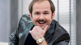 Sławomir Zapała poprowadzi show w TVP2