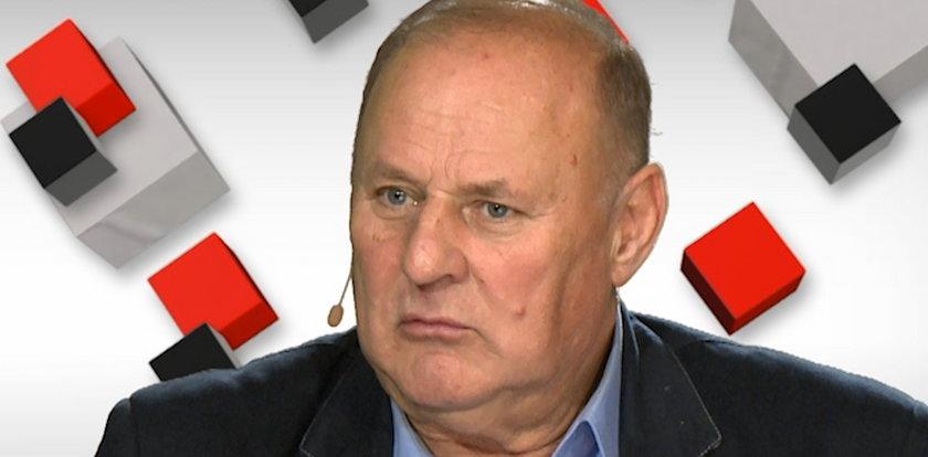 Tomaszewski ocenia mecze Polaków i decyzje UEFA