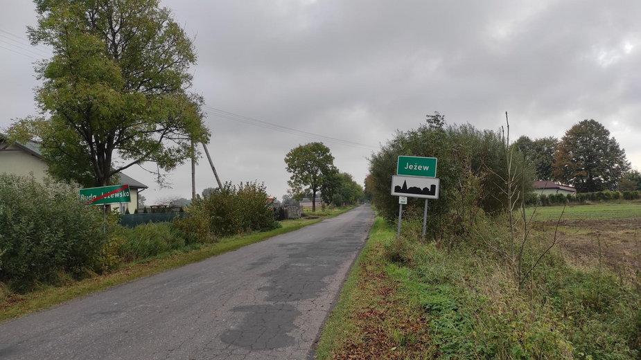 O jedno sołectwo mniej w gminie Zadzim w powiecie poddębickim