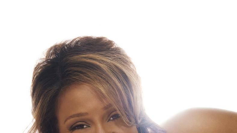 Whitney Houston najczęściej wyszukiwaną osobą w internecie