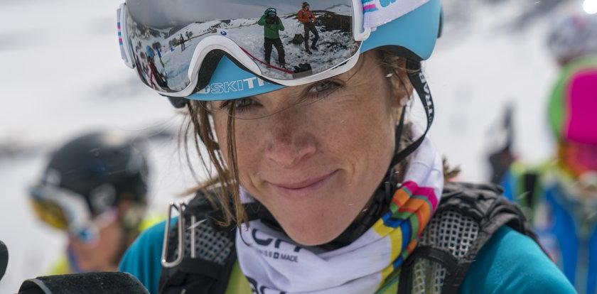 Zakopianka może być pierwszą kobietą, która zjedzie na nartach z ośmiotysięcznika
