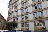 Zgrada Višeg suda u Užicu