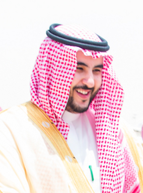 Kalid bin Salman