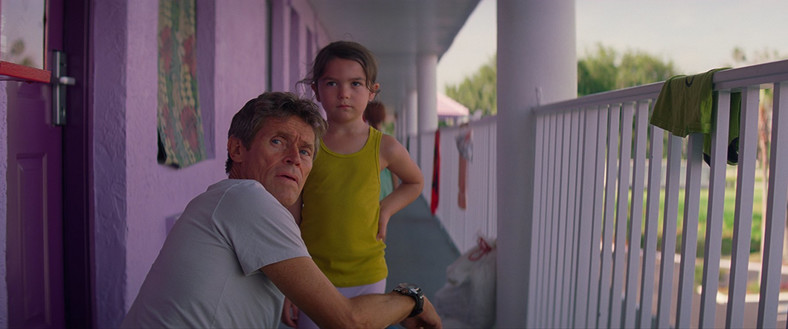 """The Florida Project"": kadr z filmu"