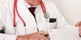 Szokujące zarobki lekarzy. Okulista zgarnia 20 mln dolarów!