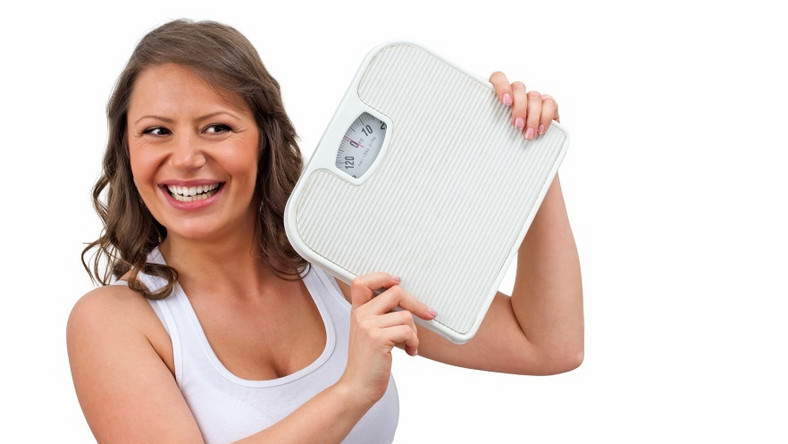"""Czy naprawdę da się """"podkręcić"""" metabolizm?"""