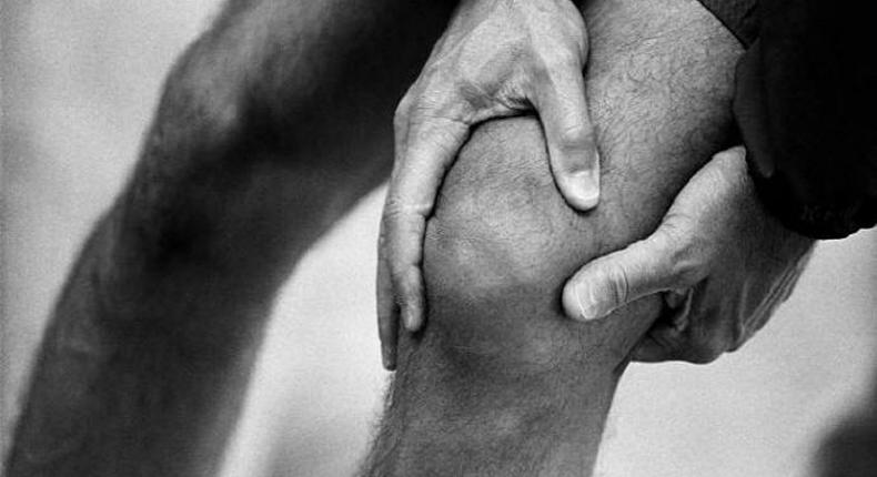 1.5 million Nigerians living with arthritis - Association. [guardian]