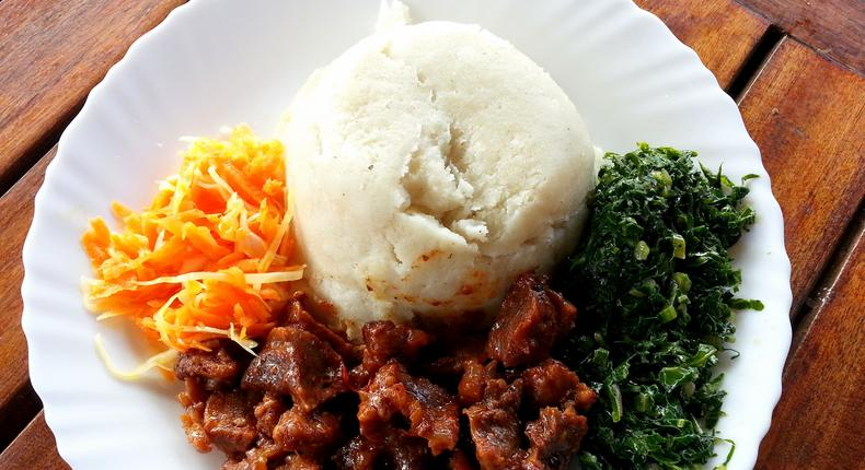 Ugali which is Kenya's staple food is now expected to be cheaper following months of sky rocketing maize flour prices.