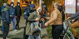 Bandzior, który zaatakował dziennikarkę, nie trafi za kraty! Prokurator zmieniłw nocy zdanie