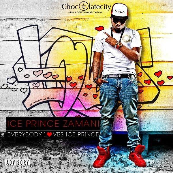 Ice Prince - Everybody Loves Ice Prince. (Genius)