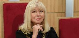 Trudne wyznanie słynnej sędzi z TV. Przeżyła koszmar!