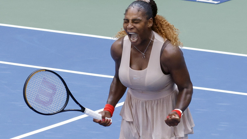 US Open: Serena Williams w ćwierćfinale