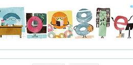Dziś Dzień Nauczyciela, dlatego Google...