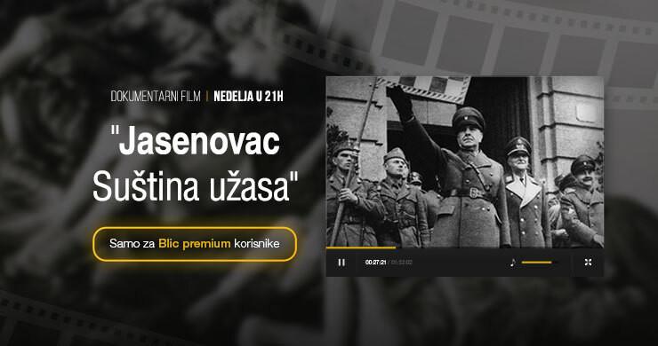 Jasenovac - Suština užasa