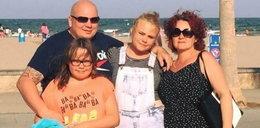 Tragedia polskiej rodziny przed świętami. Nie żyje matka i 12-letnia córka