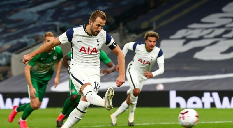 Spurs, Rangers look to clinch Europa League knockout spots