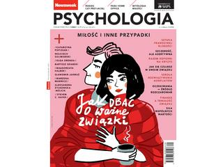 Newsweek Psychologia 1/2021