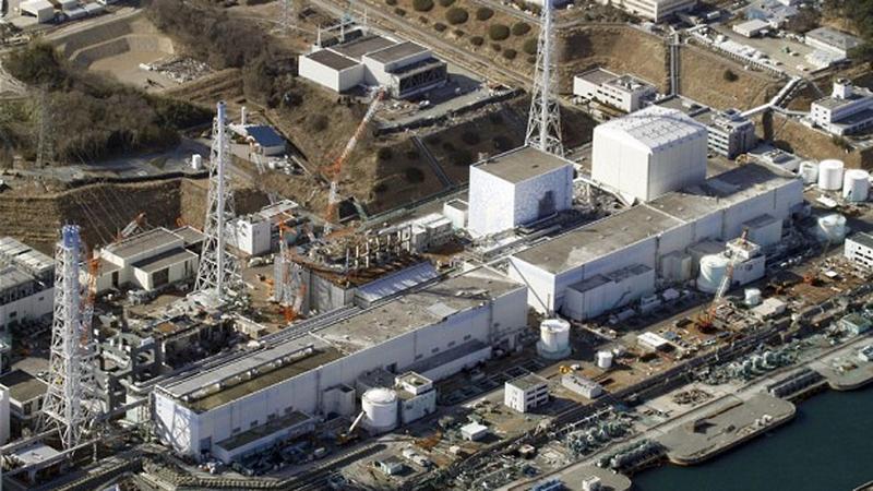 Fukushima - udało się dotrzeć do stopionego rdzenia i zmierzyć promieniowanie