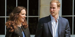 William i Kate. Wylecieli na miesiąc miodowy!