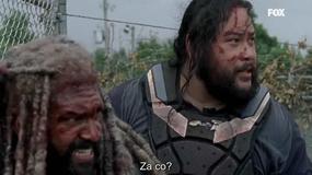 """The Walking Dead"": polski zwiastun 8. sezonu"