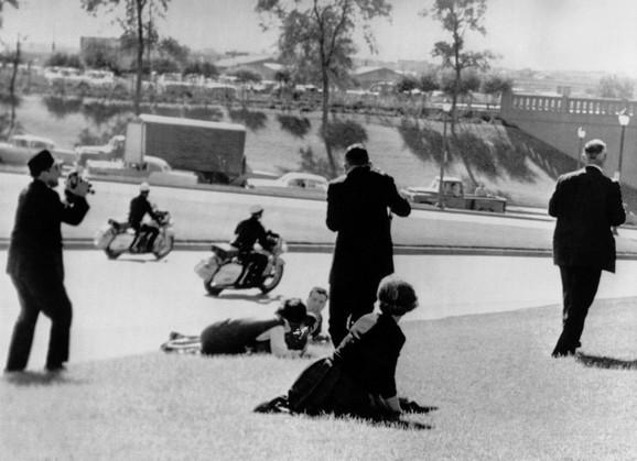 Svedoci ubistva Džona Kenedija u Dalasu 22. novembra 1963.