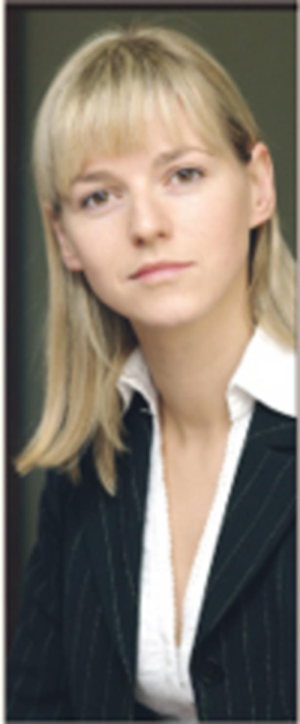 Aleksandra Minkowicz-Flanek, radca prawny, kieruje Zespołem Prawa Pracy w kancelarii prawniczej Salans