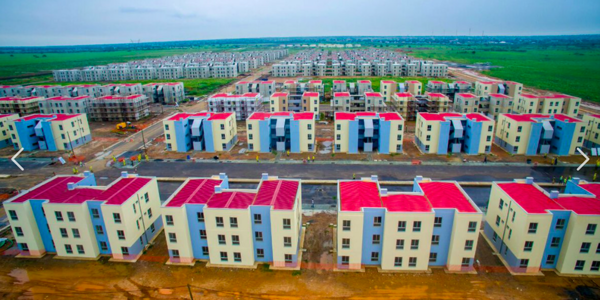 Saglemi Housing project: Gov't to prosecute former ministers for causing financial loss to the state