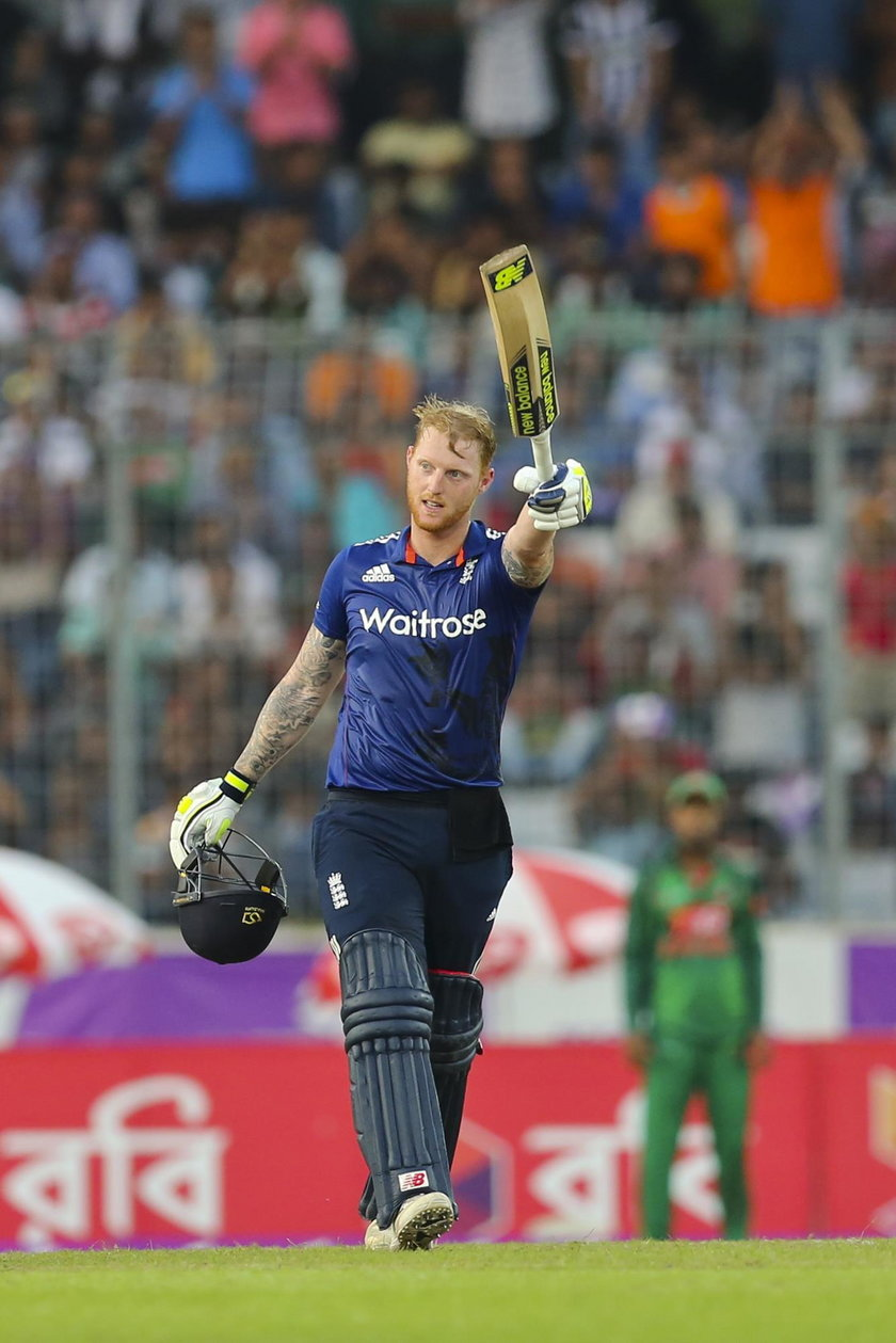 Fourth One Day International: England v Pakistan