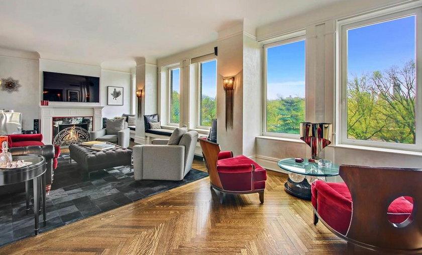 Antonio Banderas sprzedał apartament przy Central Parku