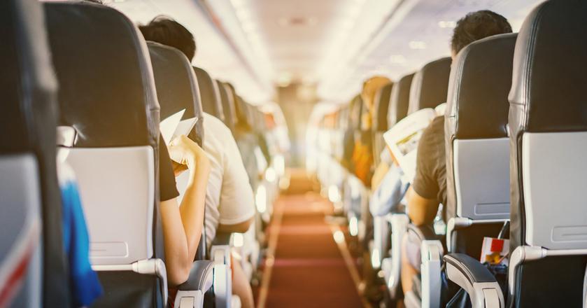 Samoloty w Europie latają prawie pełne. To dlatego, że bilety są coraz tańsze. To się ma jednak skończyć