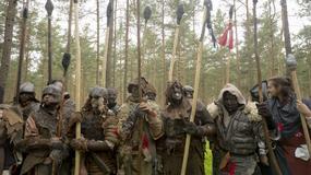 """Czescy miłośnicy Tolkiena odtworzyli bitwę z """"Hobbita"""""""