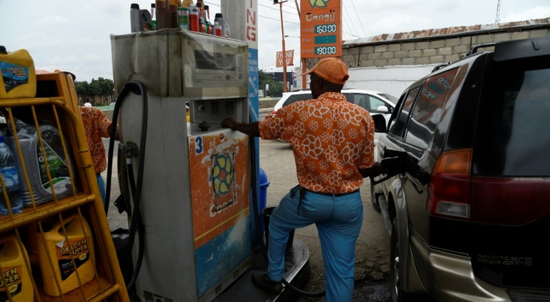 Price hikes anger Nigerians as fuel subsidy ends