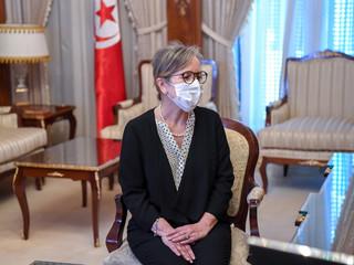Pierwsza w historii kraju kobieta premierem Tunezji
