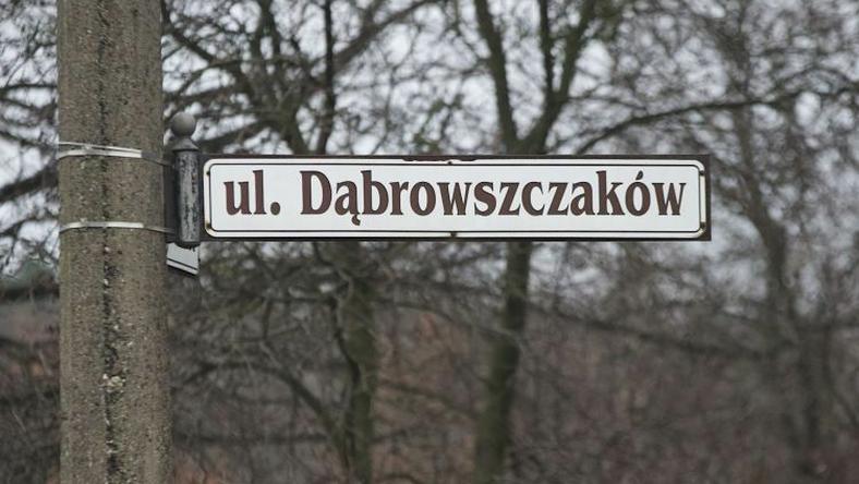 Wojewoda chce, by ulica Dąbrowszczaków nosiła nazwę Prezydenta Lecha Kaczyńskiego