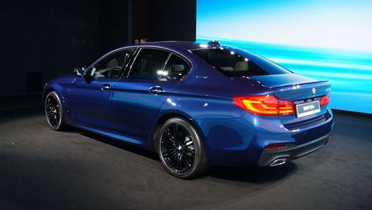 Elektryczne modele w gamie BMW i MINI