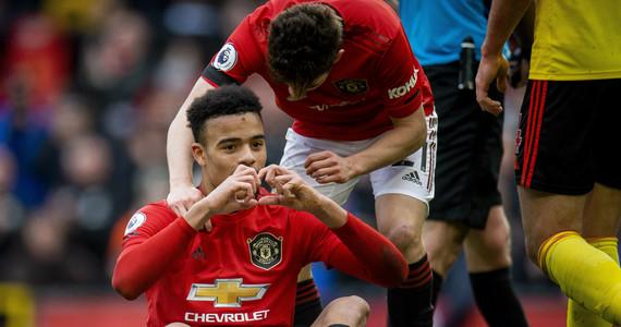 Premier League: Manchester United rozbiło rywala
