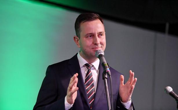 Władysław Kosiniak-Kamysz Kosiniak-Kamysz pytany o okrągły stół ws. reformy wymiaru sprawiedliwości powiedział, że na spotkanie zaproszone są wszystkie środowiska polityczne i prawnicze