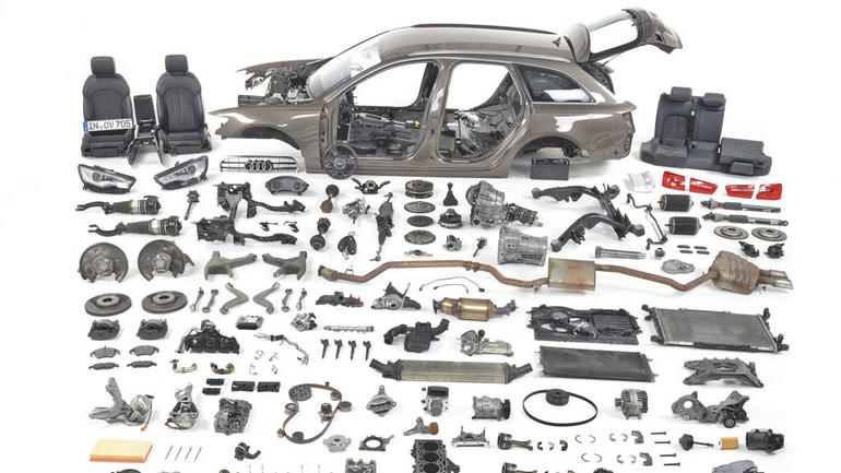 Test długodystansowy Audi A6 2.0 TDI