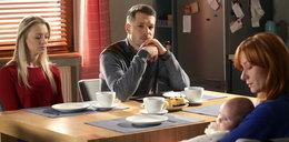 """Sensacja w """"M jak miłość"""": Tomek wraca do serialu! Aktor zmienił zdanie?"""