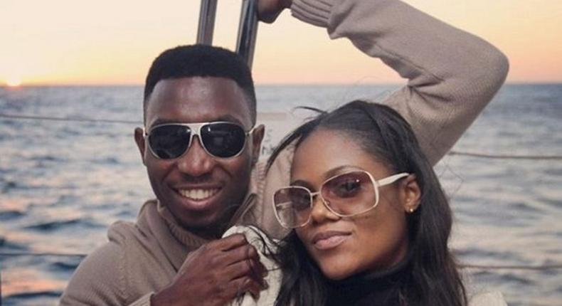 Timi-Dakolo and his wife [Woman.ng]