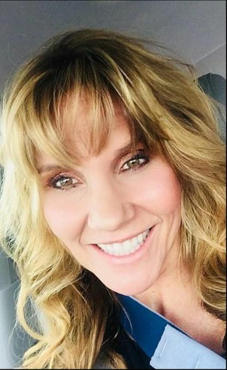 Tina Hines  facebook 1