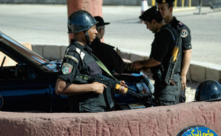 Egipt: Zamach bombowy w Aleksandrii. Dwie osoby zginęły