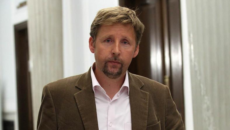 Migalski o ACTA: Nie wiedziałem za czym głosuję